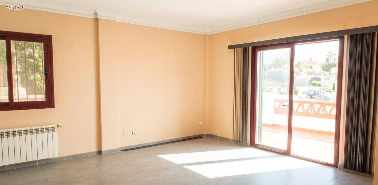 New house for sale in Urbanizacion Antwerp (Torrox Costa)