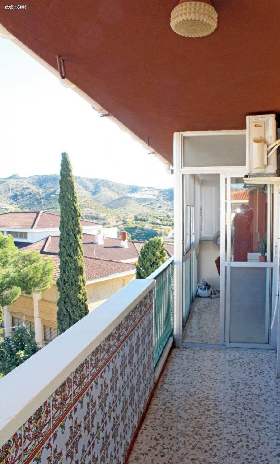 Spacious apartment located in La Rabitilla